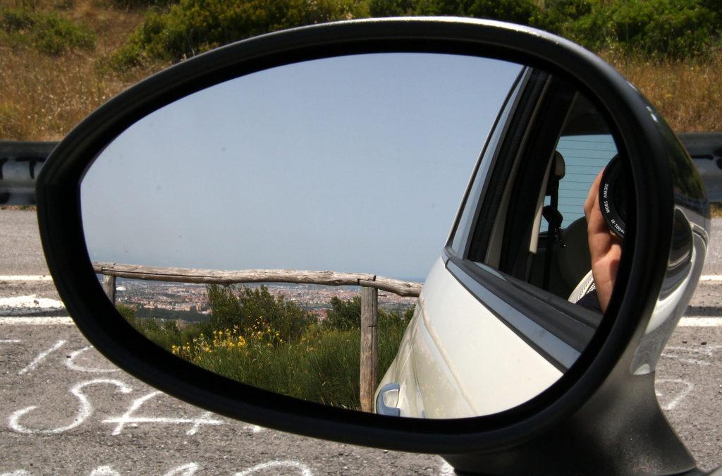 Dem Sommer entgegen – Reflexion zur Sommerzeit