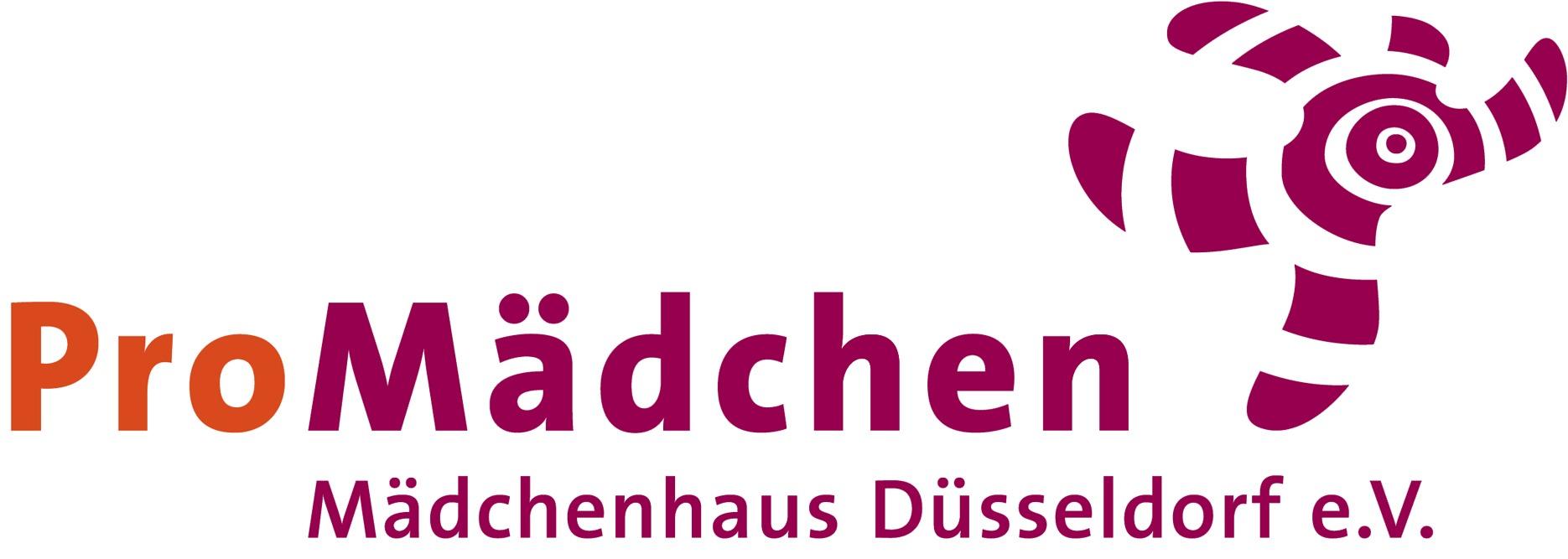 ProMädchen – Mädchenhaus Düsseldorf e.V.