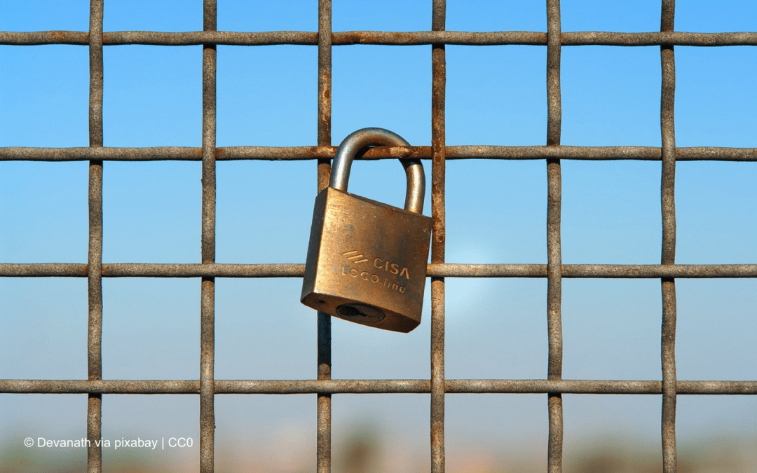 Sicherheit im Netz: Die neue Datenschutzgrundverordnung kommt!