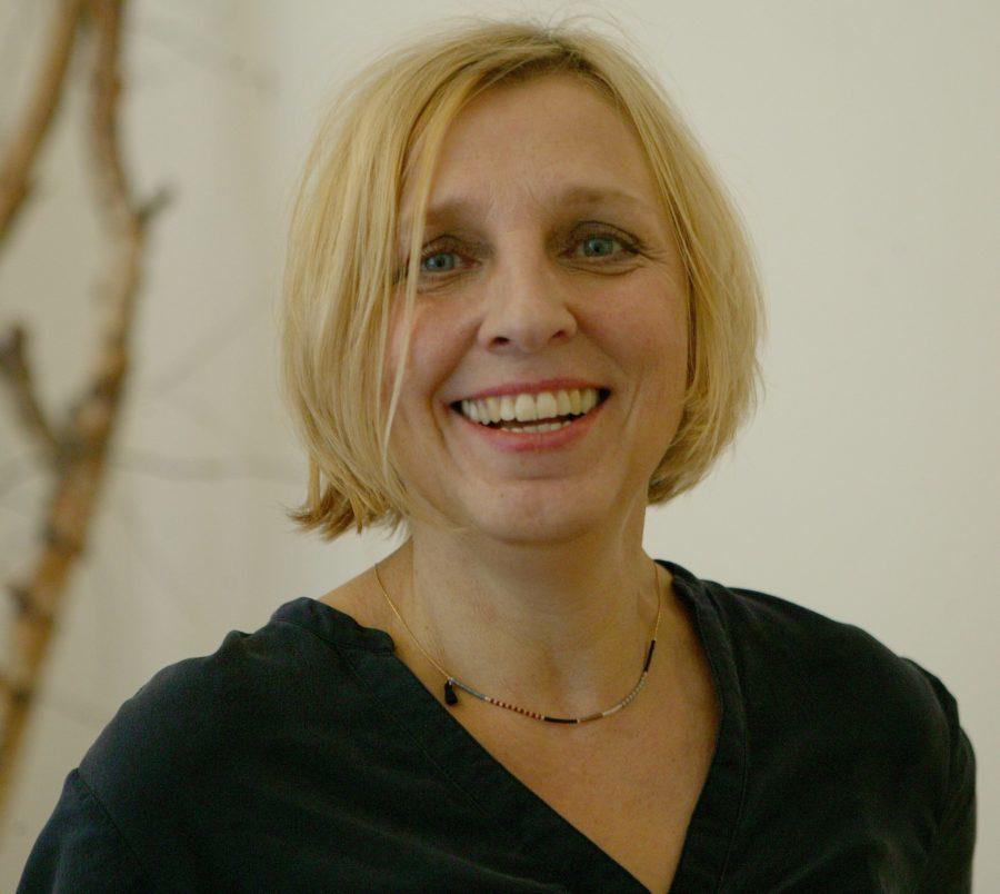 Porträt Petra Welz