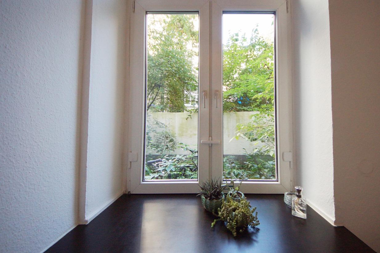 Praxisraum / Seminarraum zur Untermiete im charmanten Altbauladenlokal